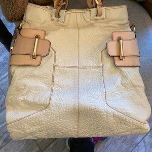 ORYANY FOLDOVER Satchel handbag